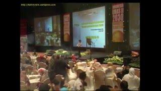 Fakhri Violin - Medley Indonesian Ethnical Songs Tarek Puket Tak Tontong Jali-Jali