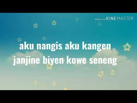 lirik-lagu-kangen-nickerie---didi-kempot-feat-dory-harsa-  -segala-video