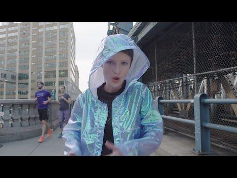 Olga Bell - Zone