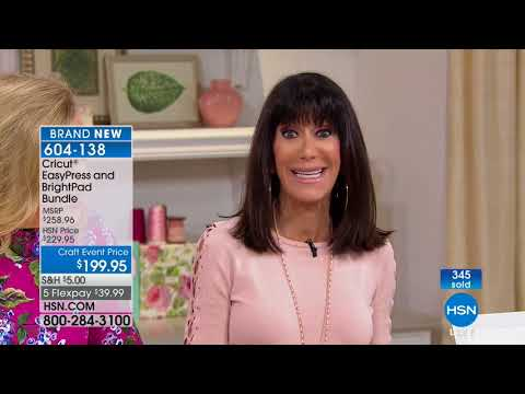 HSN | Create It Yourself featuring Anna Griffin 03.14.2018 - 11 AM