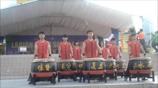 Persembahan Gendang Cina - Stafaband