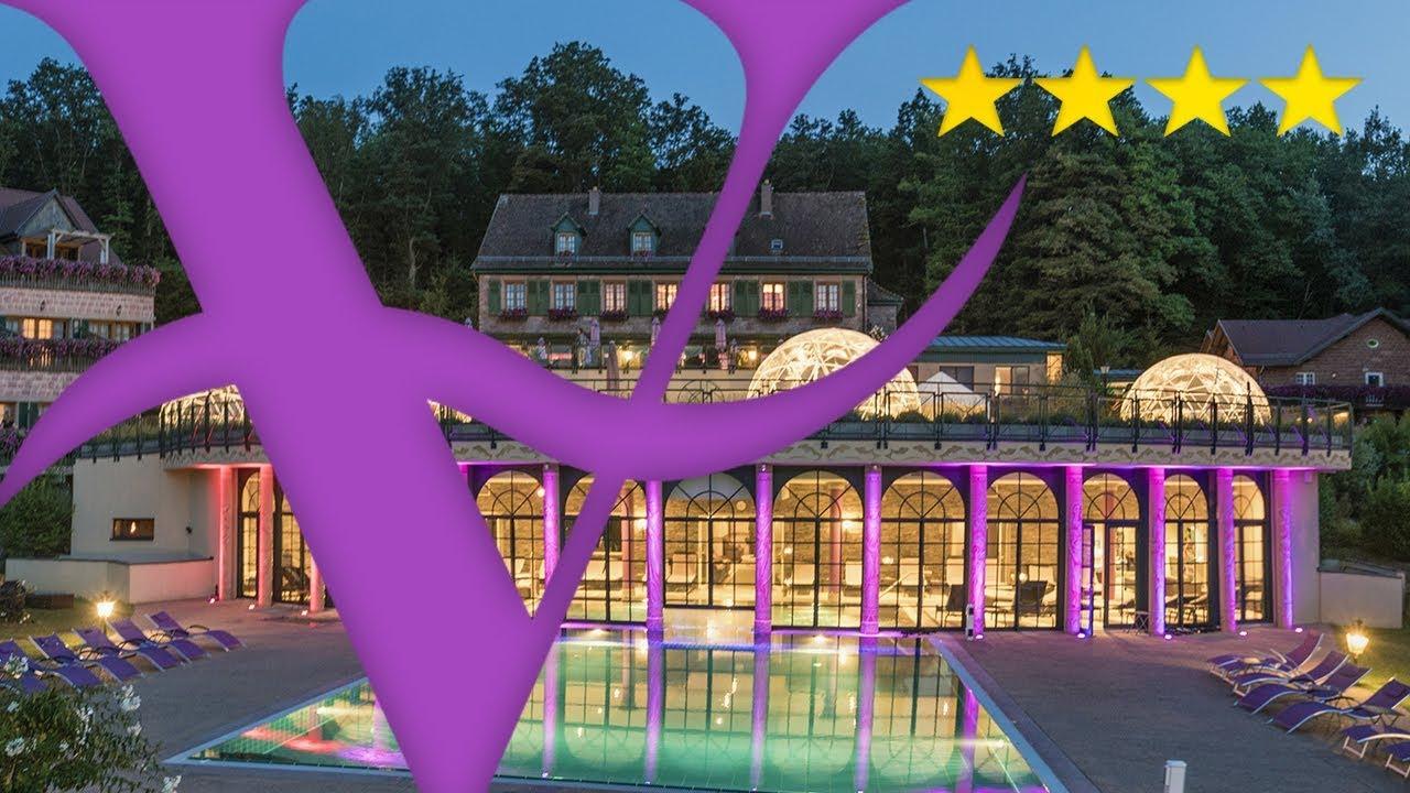 Hotel Les Violettes | 4-Sterne-Hotel in Jungholtz | Hotel ...
