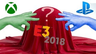 E3 2018 Rumors Discussion: Rocksteady