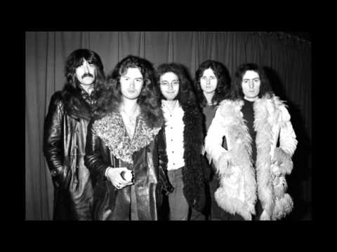 Deep Purple - Sail Away