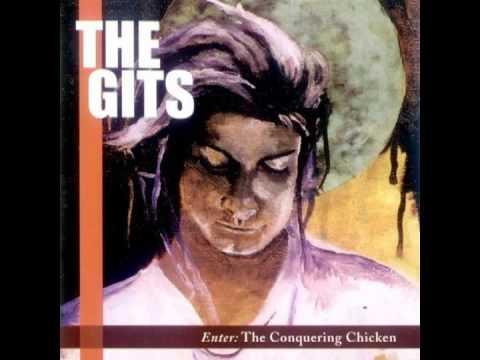 The Gits - Social Love I