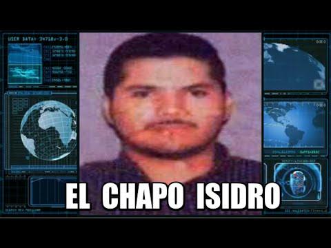 El Chapo Isidro Fausto Isidro Meza Flores YouTube