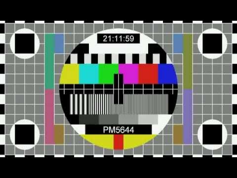 philips pm5644 test card youtube. Black Bedroom Furniture Sets. Home Design Ideas