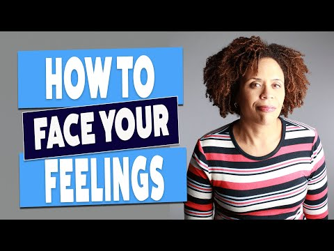 How to Deal with Negative Emotions Distress Tolerance