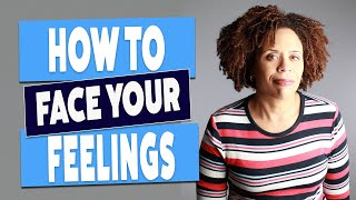 How to Deal with Negative Emotions - Distress Tolerance