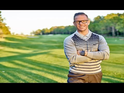 Create an Effortless Golf Swing