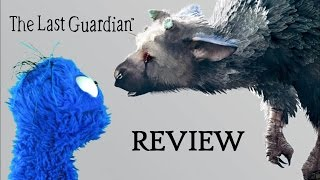 The Last Guardian Review │ A Boy and His Jank