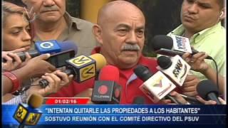 El Imparcial Noticiero Venevisión lunes 01 de febrero de 2016 8:10 pm