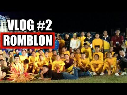 MIMAROPA FESTIVAL | VLOG IN ROMBLON
