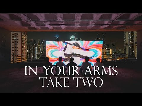 M1LDL1FE - In Your Arms (Official Video)