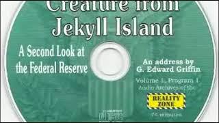 The Creature from Jekyll Island Audio