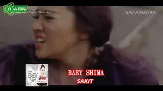 Baby shima - Sakit