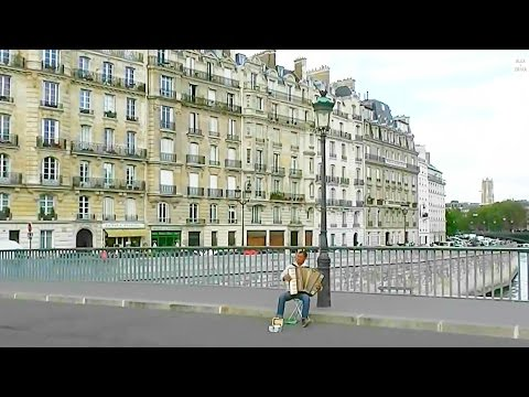Walking Tour | The Left Bank | Four Days in Paris