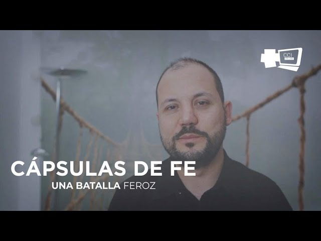 UNA BATALLA FEROZ (David Henao)