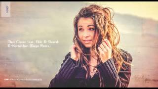 Matt Moren feat. Adri & Szandi - E-Kertemben (Gege Remix) [HD]