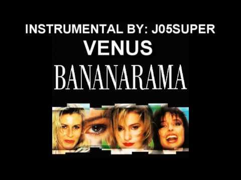 Bananarama - Venus (instrumental)