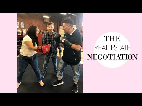 The Real Estate Negotiation | Funny