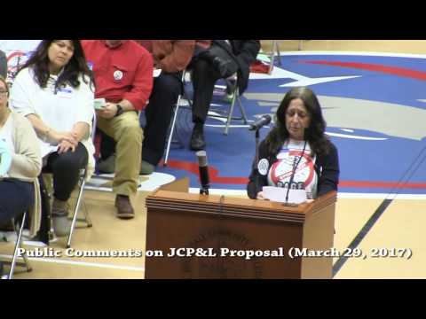 RAGE 2nd Public Hearing with Judge Cookson Part 5 of 5