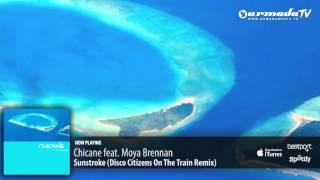 Chicane - Sunstroke (Disco Citizens On The Train Remix)