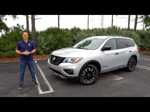Should you BUY a 2020 Nissan Pathfinder Rock Creek Edition or WAIT for the REDESIGN?
