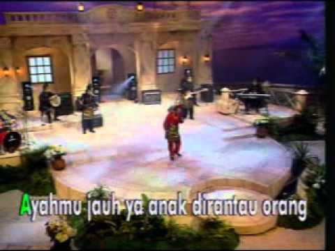Irama Melayu - Victor Hutabarat - Dodoi Si Dodoi
