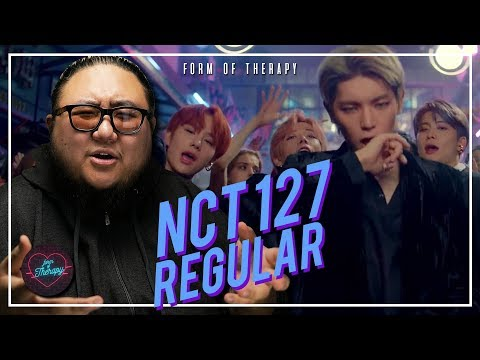 "Producer Reacts To NCT 127 ""Regular"" (English Ver.)"