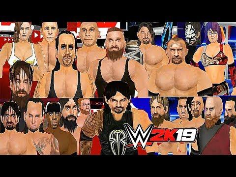Wrestling Revolution Wiki