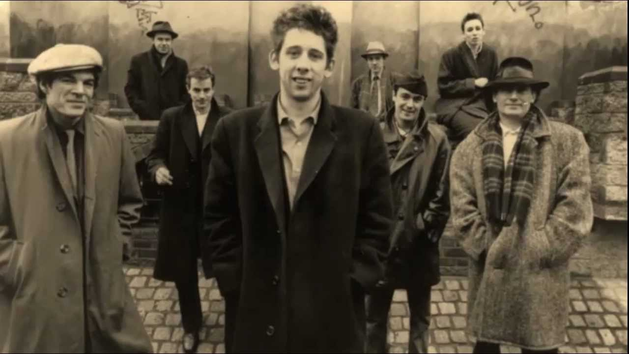 mp3 pogues
