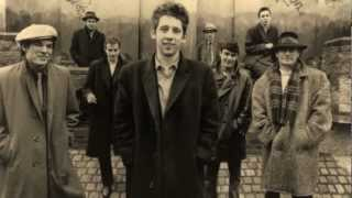 Watch Pogues Dirty Old Town video