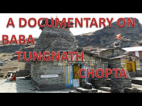 TUNGNATH MAHADEV TREK 2020| CHOPTA| INDIA| YATRA| तृतीय केदार मन्दिर चोपता|