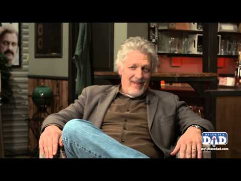 Clancy Brown : Bullying