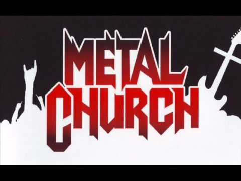 Metal Church - Deeds of a dead soul