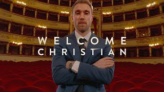#WELCOMECHRISTIAN | CHRISTIAN ERIKSEN | Inter 2019/20 🇩🇰⚫🔵 [SUB ENG+ITA]