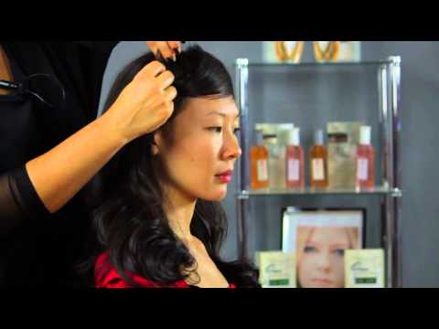 How to Do Rockabilly Hairstyles & Fashions : Fun Hairstyles