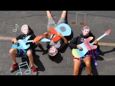 "Jack Johnson ""Radiate"" Official Video"