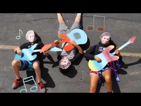 "Jack Johnson ""Radiate"" Official Video"
