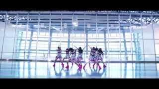 流星群少女8/27リリース3rd Single「閃光ライダー」のMVを公開!!...