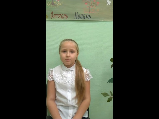 Изображение предпросмотра прочтения – ДанаСабурова читает произведение «Весенний вечер» И.С.Тургенева