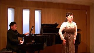 【チャンネル登録】お願いします。 歌:小林実佐子、ピアノ:篠宮久徳、録...