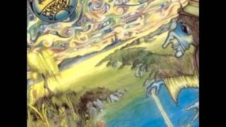 ozric tentacles agog in the ether off pungent effulgent