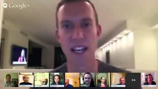 #SMstrategy14 with Erik Qualman