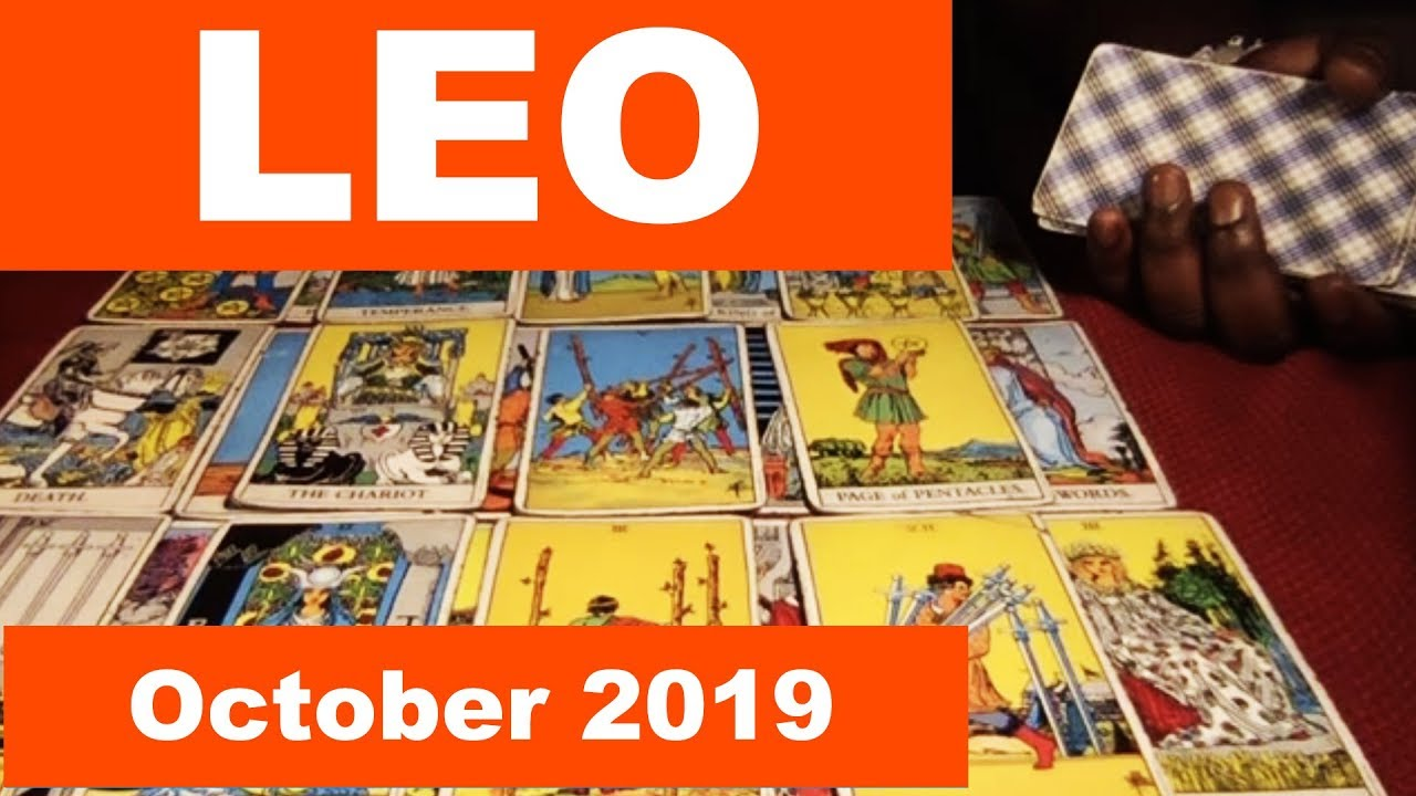 leo december 2019 tarot forecast astrological free psychic reading