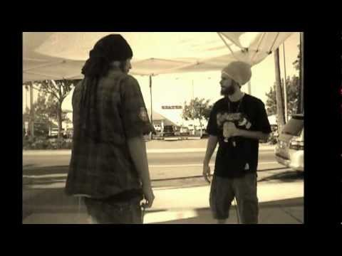 GONEJAH THE TRUTH SEEKER AND THE PET SPOT PRESENT... CURB SPITTIN