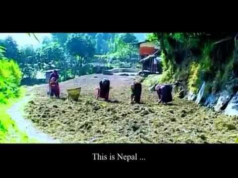 Yahi Ho Nepal By Anju Panta New Song 2012 HD Rastriya Geet