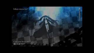 CLOSED!!!!! Black★Rock Shooter GroupDub