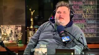The Artie Lange Show -- Chris Mannix (in-studio) Part 2